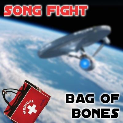 BAG BONES OF