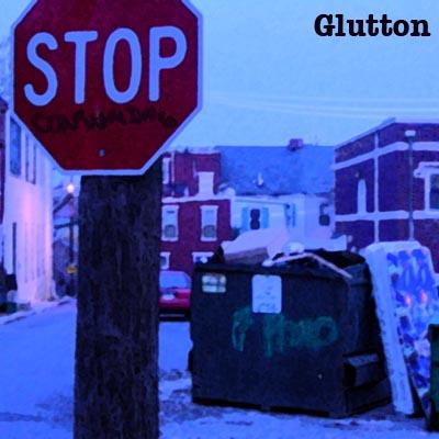 Glutton (12/3/06)