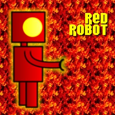 Red Robot (6/24/01)