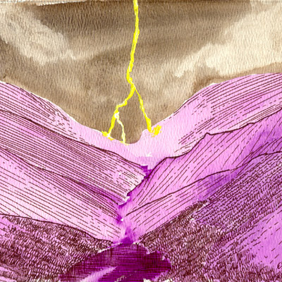 Thunder Storm (9/11/03)